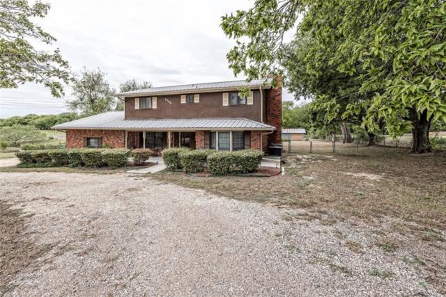 1708 Blue Cut Road, Moody, TX 76557 (MLS #183803) :: Magnolia Realty