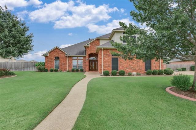 5600 Rosalie Drive, Waco, TX 76708 (MLS #183814) :: Magnolia Realty