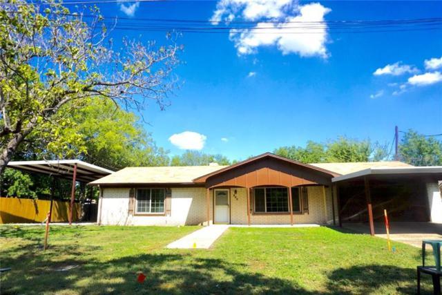 202 S Mclendon Drive, Robinson, TX 76706 (MLS #183860) :: Magnolia Realty