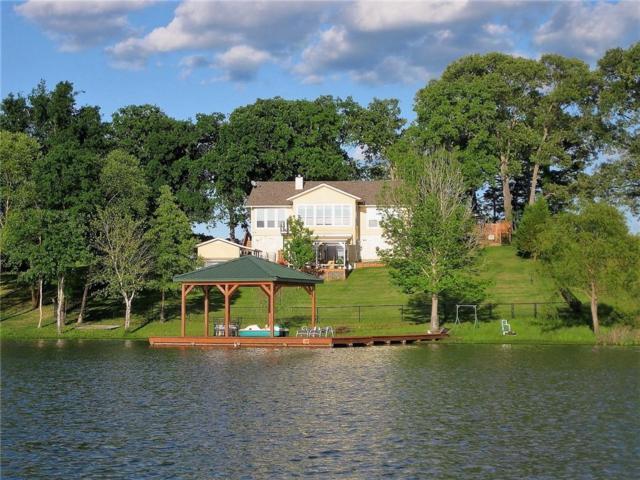 7703 E Lake Drive, Murchison, TX 75778 (MLS #183869) :: Magnolia Realty