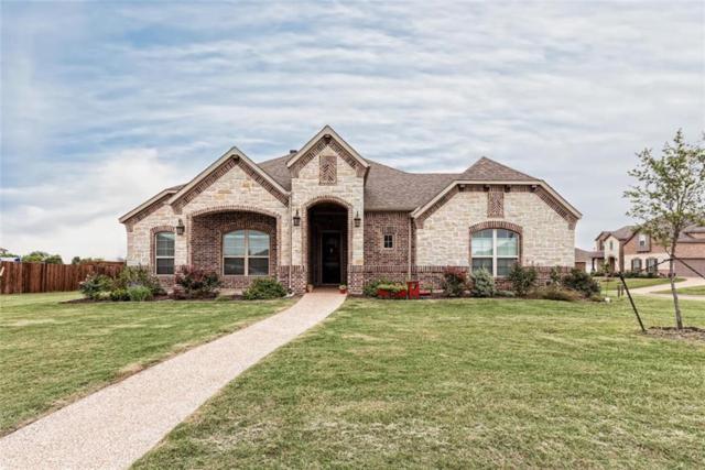 901 Burt Hollow, Hewitt, TX 76643 (MLS #183878) :: Magnolia Realty