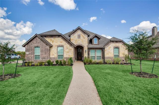 255 Woodhaven Trail, Mcgregor, TX 76657 (MLS #183892) :: Magnolia Realty