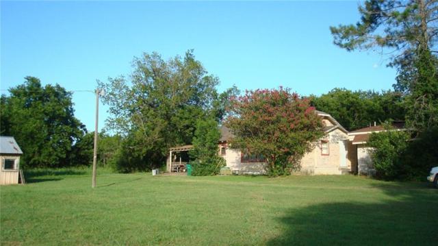 120 2nd Street, Rosebud, TX 76570 (MLS #183897) :: Magnolia Realty