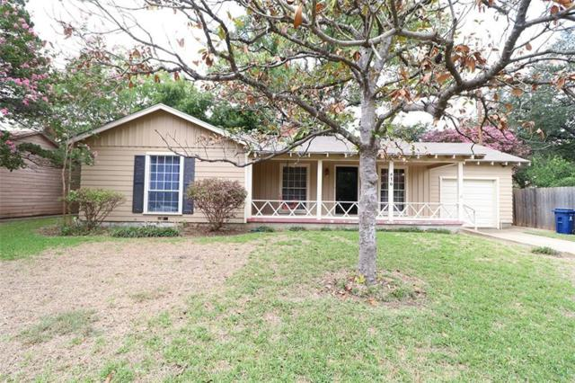 816 N 40th Street, Waco, TX 76710 (MLS #183901) :: Magnolia Realty