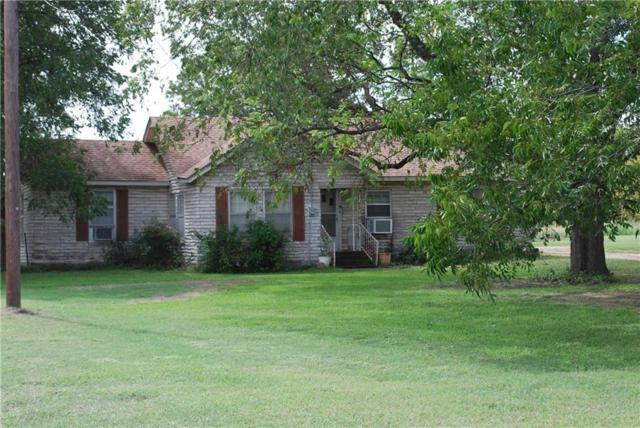 613 Ross Road, Elm Mott, TX 76640 (MLS #183917) :: Magnolia Realty