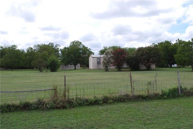 677 Ross Road, Elm Mott, TX 76640 (MLS #183918) :: Magnolia Realty
