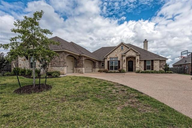 705 Stone Creek Ranch Road, Mcgregor, TX 76657 (MLS #183921) :: A.G. Real Estate & Associates