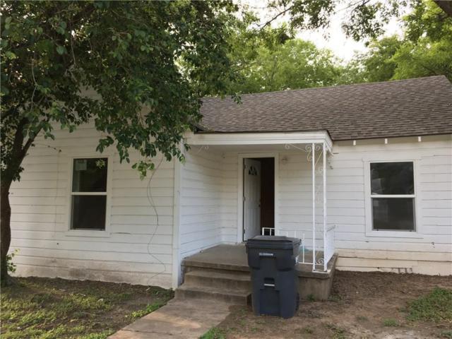 1819 Seneca Avenue, Waco, TX 76707 (MLS #183929) :: Magnolia Realty
