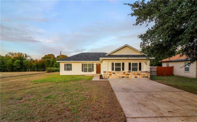1010 Beaver Street, Waco, TX 76705 (MLS #183931) :: Magnolia Realty