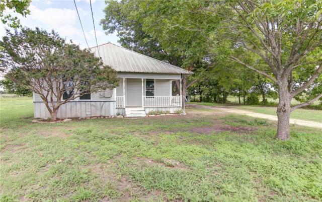 393 Peevey Lane, Robinson, TX 76706 (MLS #183938) :: Magnolia Realty