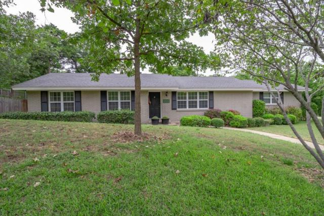 9316 Hill Lane, Woodway, TX 76712 (MLS #183942) :: Magnolia Realty