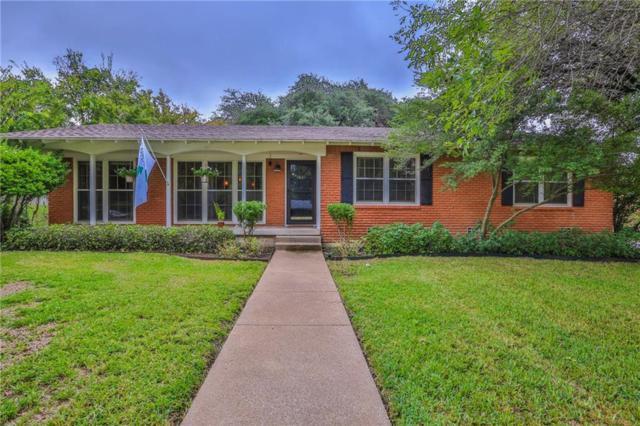 1601 Northcrest Drive, Waco, TX 76710 (MLS #183950) :: A.G. Real Estate & Associates