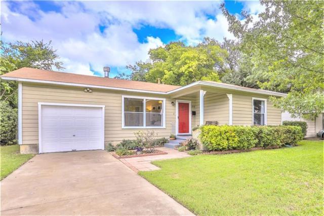 1113 N 64th Street, Waco, TX 76710 (MLS #183952) :: A.G. Real Estate & Associates