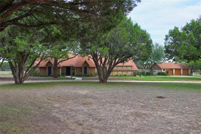 249 Quail Meadow Road, China Spring, TX 76633 (MLS #183954) :: Magnolia Realty