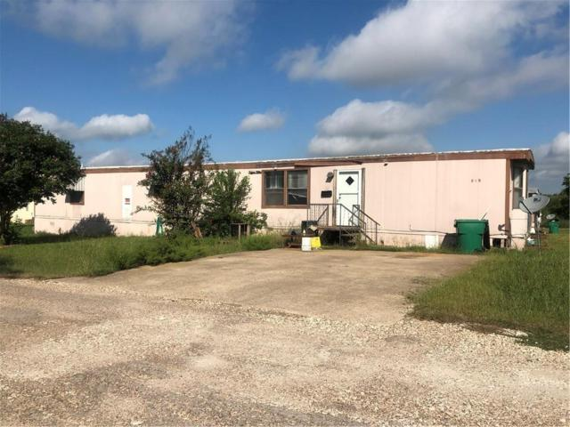 205 E Prospect Avenue, Mart, TX 76664 (MLS #183957) :: Magnolia Realty