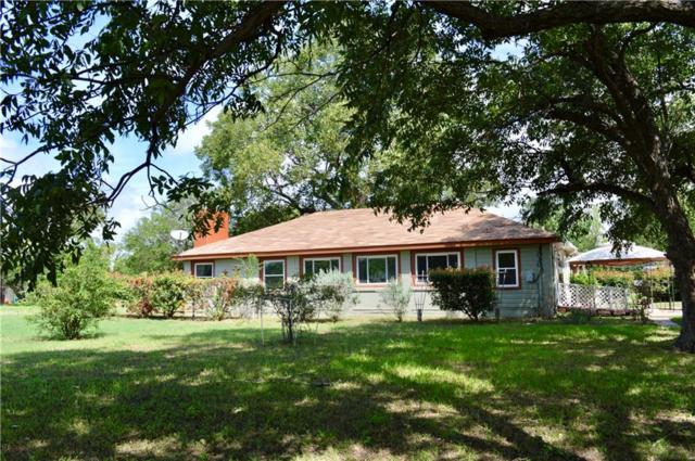 3030 Old Marlin Road, Waco, TX 76705 (MLS #183971) :: Magnolia Realty