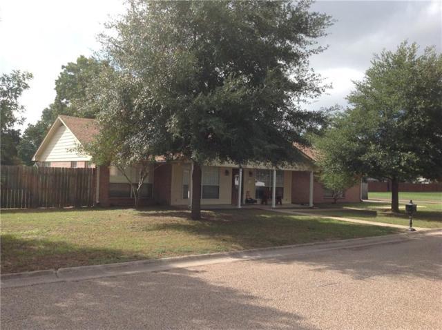 210 Whirlaway Street, Groesbeck, TX 76642 (MLS #183975) :: Magnolia Realty