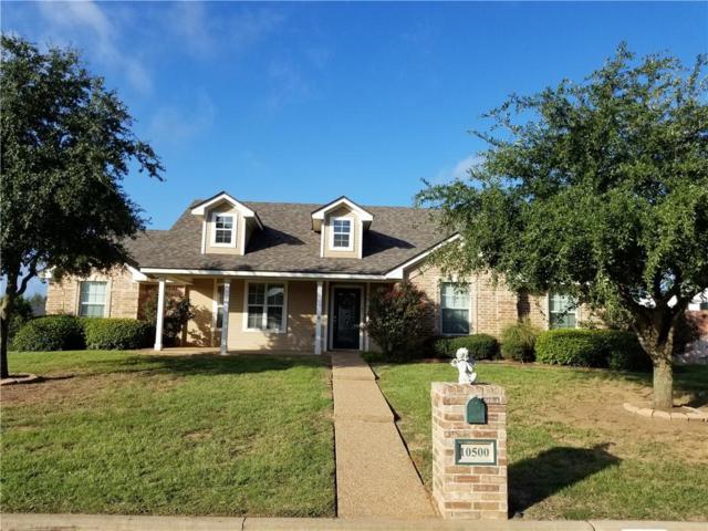 10500 T Bury Lane, Waco, TX 76708 (MLS #183978) :: Magnolia Realty