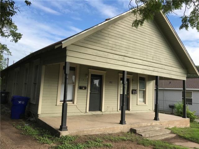 3000 Package Deal Ethel Avenue, Waco, TX 76707 (MLS #183979) :: Magnolia Realty