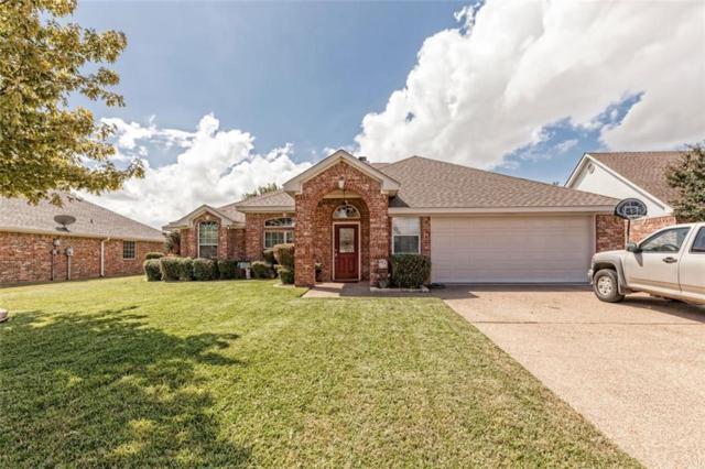 10612 Calaveras Drive, Waco, TX 76708 (MLS #183981) :: A.G. Real Estate & Associates