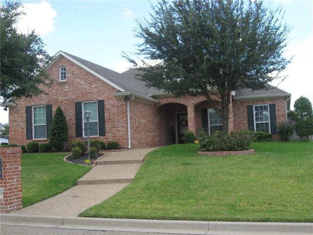 10413 Whitney Trace, Waco, TX 76708 (MLS #183982) :: A.G. Real Estate & Associates