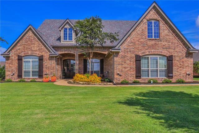 4 Republic Drive, Waco, TX 76708 (MLS #183984) :: Magnolia Realty