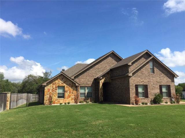 61 N Shore Circle, Waco, TX 76708 (MLS #183985) :: A.G. Real Estate & Associates