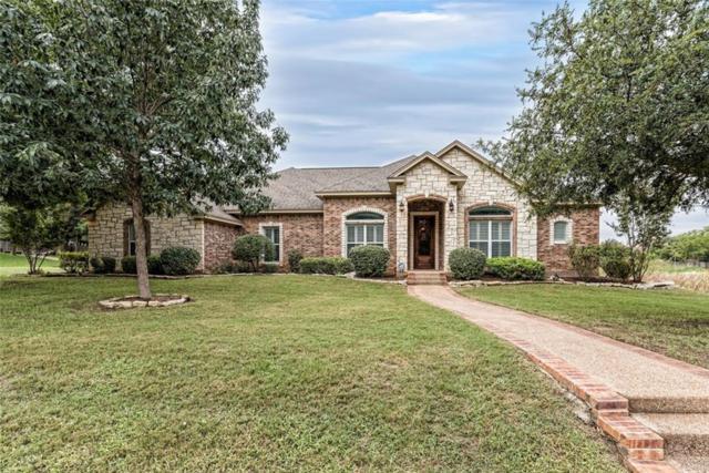 406 Stone Creek Ranch Road, Mcgregor, TX 76657 (MLS #184986) :: A.G. Real Estate & Associates