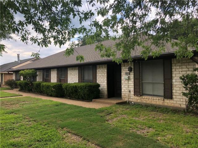 6601 Wiethorn Drive, Waco, TX 76710 (MLS #184988) :: Magnolia Realty