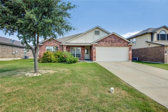 10225 Marigold Lane, Waco, TX 76708 (MLS #184997) :: A.G. Real Estate & Associates