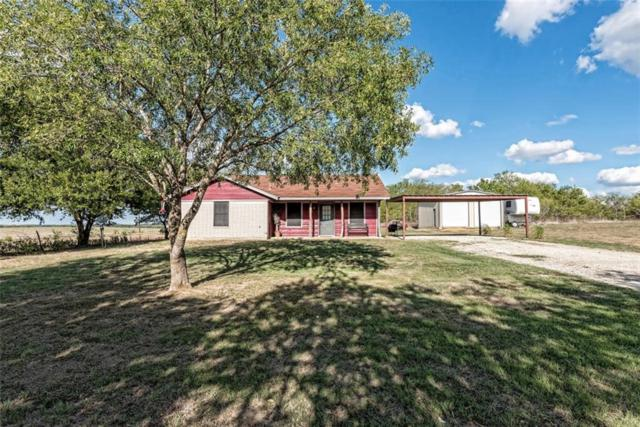 4069 Mackey Ranch Road, Moody, TX 76557 (MLS #185002) :: Magnolia Realty