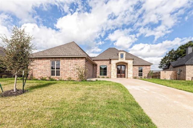 17 North Shore Circle, Waco, TX 76708 (MLS #185003) :: A.G. Real Estate & Associates