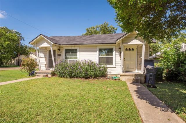 2311 N 24th Street, Waco, TX 76708 (MLS #185007) :: A.G. Real Estate & Associates