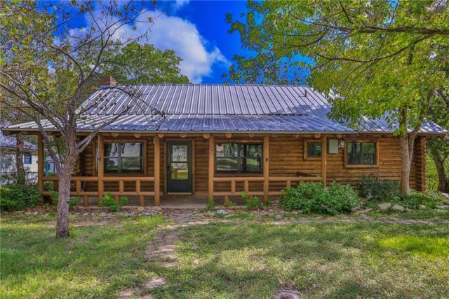 203 S Hedwig Street, Riesel, TX 76682 (MLS #185008) :: A.G. Real Estate & Associates