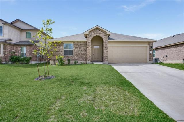 2721 Samson Drive, Lorena, TX 76655 (MLS #185009) :: A.G. Real Estate & Associates