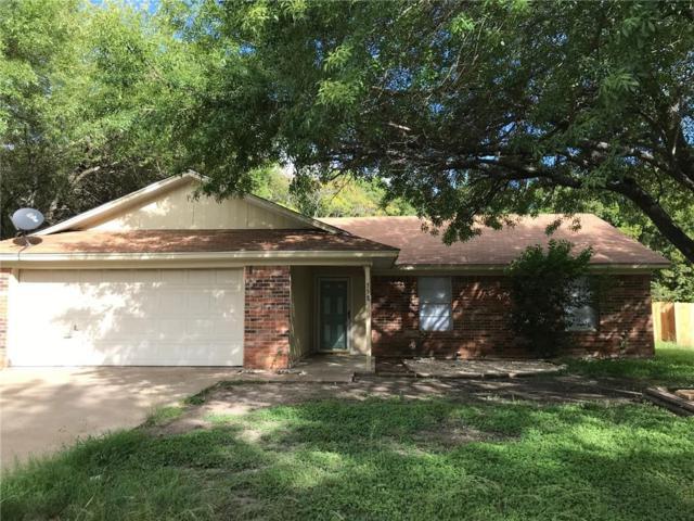 338 S Lindenwood Lane, Hewitt, TX 76643 (MLS #185012) :: A.G. Real Estate & Associates
