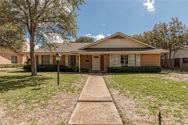 5330 Lake Crest Drive, Waco, TX 76710 (MLS #185023) :: Magnolia Realty