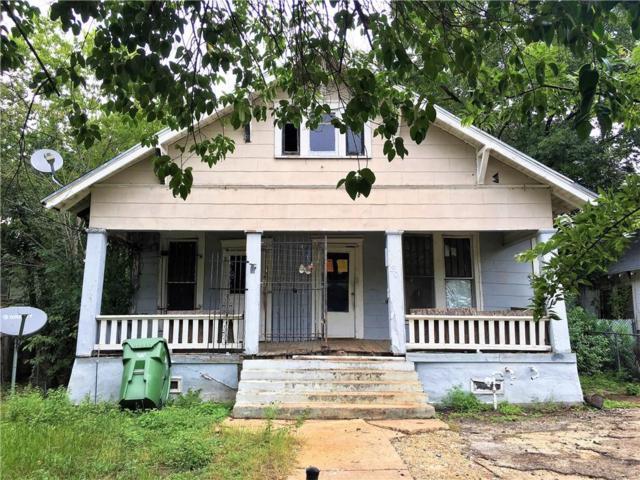 1801 N 6th Street, Waco, TX 76707 (MLS #185045) :: A.G. Real Estate & Associates