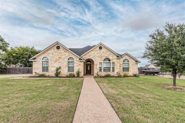 1413 Turfway Park Drive, Robinson, TX 76706 (MLS #185047) :: A.G. Real Estate & Associates