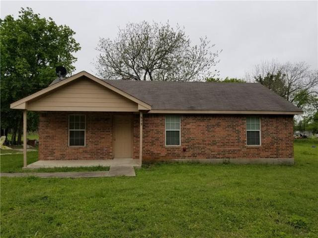 615 2nd Street, Lott, TX 76656 (MLS #185057) :: Magnolia Realty