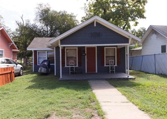 2804 Parrott Avenue, Waco, TX 76707 (MLS #185066) :: A.G. Real Estate & Associates