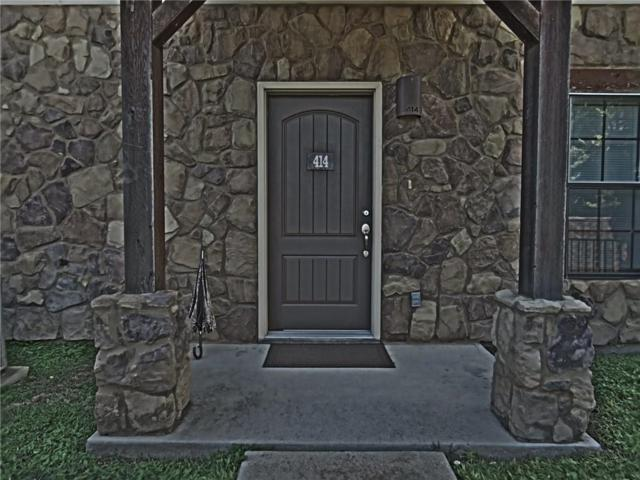 2410 S 2nd Street, Waco, TX 76706 (MLS #185067) :: Magnolia Realty