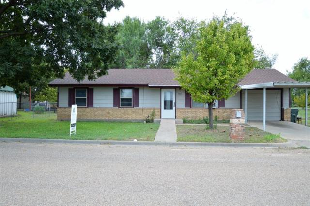 802 N Avenue F Avenue, Clifton, TX 76634 (MLS #185070) :: Magnolia Realty