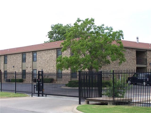 1226 Baylor Avenue, Waco, TX 76706 (MLS #185071) :: A.G. Real Estate & Associates