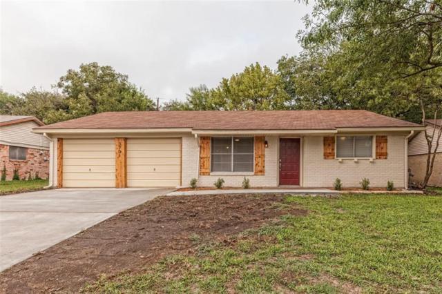 3701 Wingate Drive, Waco, TX 76706 (MLS #185072) :: Magnolia Realty