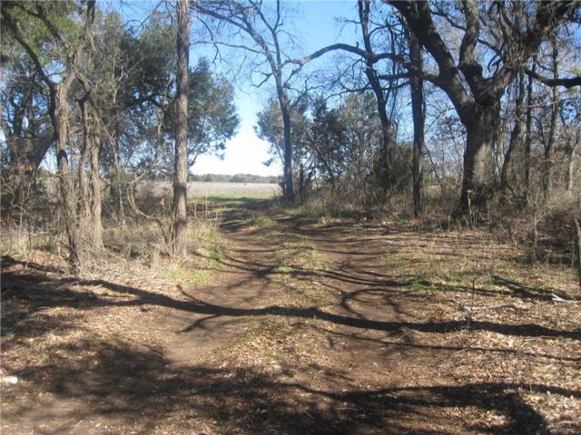 UNK Bone Road, Valley Mills, TX 76689 (MLS #185078) :: A.G. Real Estate & Associates