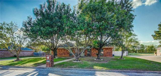 617 Expedition Trail, Hewitt, TX 76643 (MLS #185079) :: A.G. Real Estate & Associates