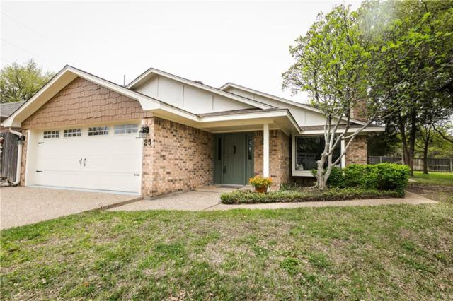 25 Sugar Creek Place, Woodway, TX 76712 (MLS #185081) :: A.G. Real Estate & Associates