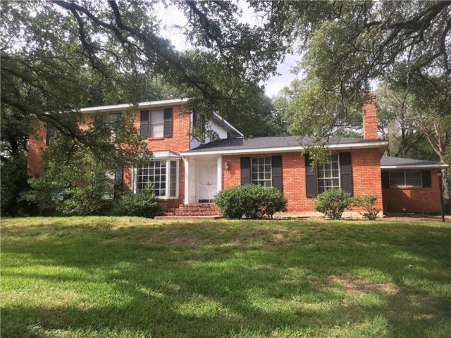 719 Westwood Drive, Marlin, TX 76661 (MLS #185088) :: Magnolia Realty