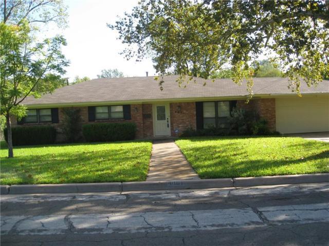 4001 N 30th Street, Waco, TX 76708 (MLS #185097) :: A.G. Real Estate & Associates